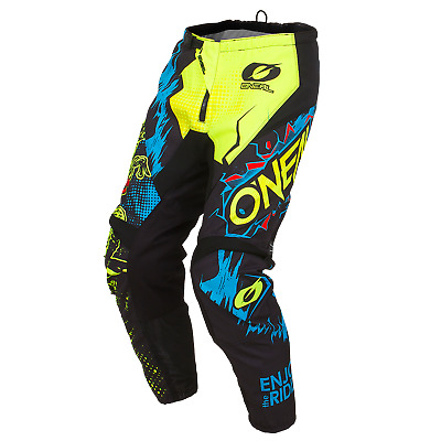 Oneal Element Villain Crosshose Enduro Motocross hose MX Pant