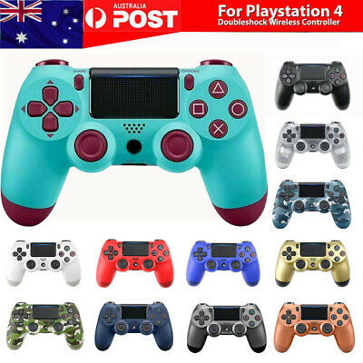 For Sony PS4 Wireless Bluetooth DualShock PlayStation 4 Controller V2 Gamepad AU