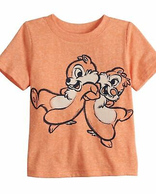 DISNEY LADY AND THE TRAMP BABY PINK SHIRT SIZE 12 18 24 MONTHS NEW!