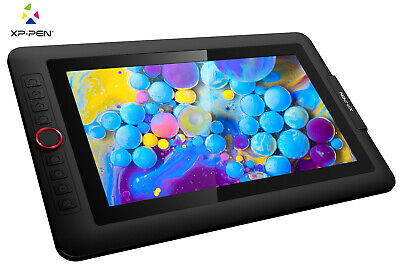 "XP-Pen Artist13.3Pro Drawing Tablet Graphic Monitor 13.3"" Pen Display Animation"