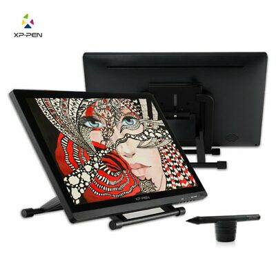 XP-PEN Artist22pro 22-Inch Display Graphic Monitor IPS Monitor Drawing Tablet