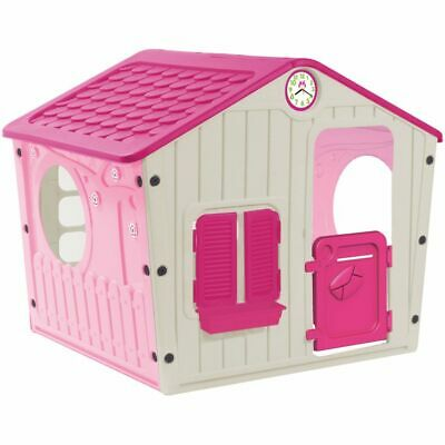 Chad Valley Wendy House - Pink.