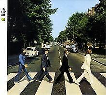 Abbey Road-Stereo Remaster by Beatles,the   CD   condition good