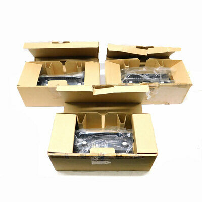 (Lot of 3) Hewlett Packard RM1-6268-000CN Roller Assembly For P3015 LaserJet