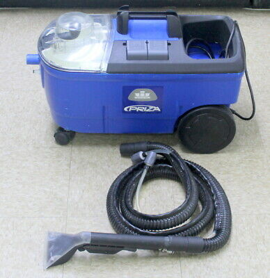 Windsor  Priza, 2.6 gallon Compact Spray Extractor with Hand Tool