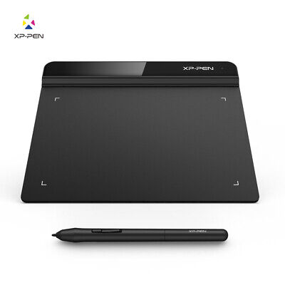 XP-PEN G640 6x4 inch Graphic Drawing Tablet for OSU! Digital Tablet Gameplay