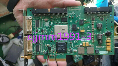 1PC used NI PCie-1433 Camera Link acquisition card in good condition