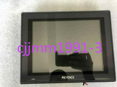 1PC used KEYENCE MA-MP80 Touch screen in good condition
