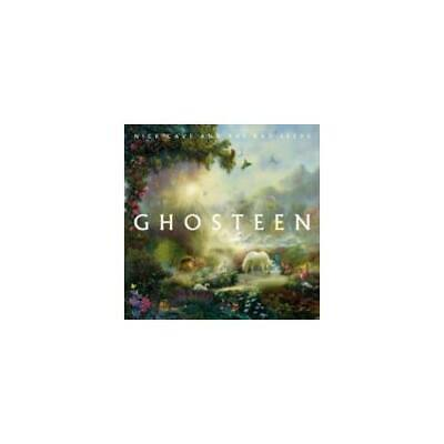 Ghosteen (2CD) by CAVE N