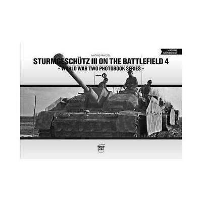Sturmgeschutz III on the Battlefield 4 by Matyas Panczel (author)
