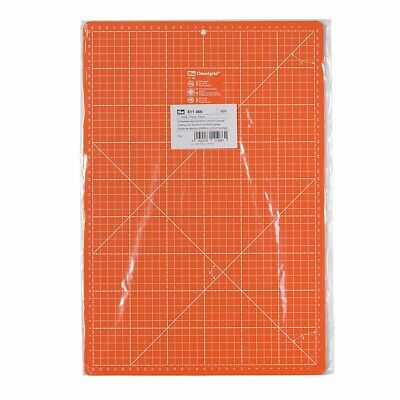Prym Cutting Mat - Orange