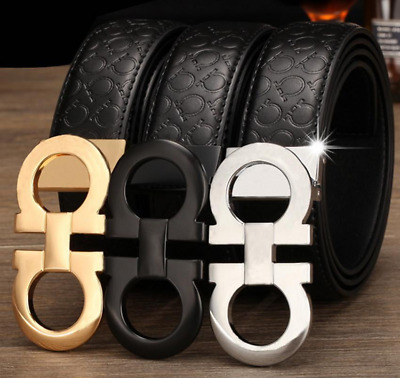 luxury belts designer belts buckle belt chastity Leather belts for men and women