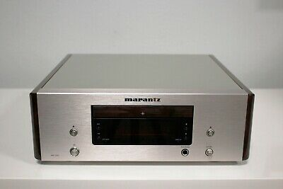 Marantz HD-CD1 - 192 kHz/24-bit Cd Player