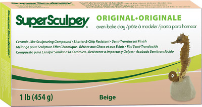"""/""""Sculpey Oven-Bake Clay Kit-Bake /& Bend FX4004/"""""""