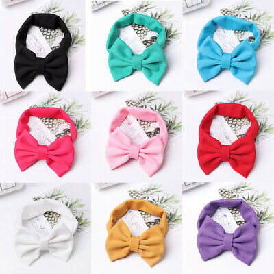 Turban Hair Accessories Hair Bow Hair Bow Headband Hair Ties Headwear Headband