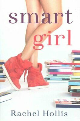 Smart Girl by Rachel Hollis 9781503953260 | Brand New | Free AU Shipping