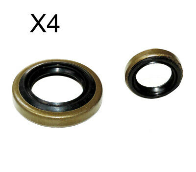 10sets Oil Seal Sets For Stihl 044 MS440 Chainsaw# 9640 003 1972,9640 003 1320