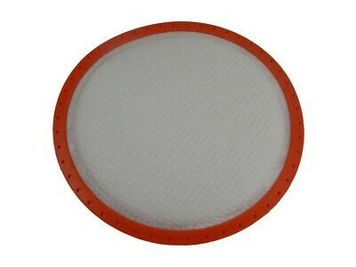 1x Filtro 150mm per Dirt Devil M2828-2, M2828-3, M2828-3S, M2828-4