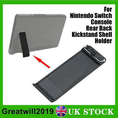 For Nintendo Switch Game Console Rear Back Kickstand Shell Holder Stand Support