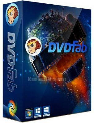 DVDFab 11 Blu-Ray Ripper 🔥 Lifetime Activation 🔥 Instant Delivery 🔥