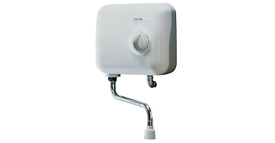 Triton T30i 7kw Hand Wash Unit Oversink Hot/Cold Water 200mm Swivel Arm NEW
