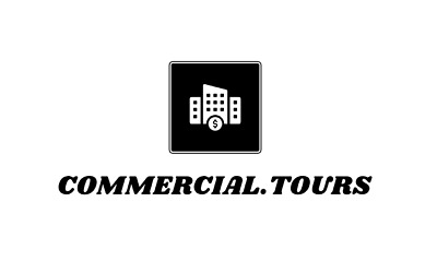 Commercial.tours GREAT PREMIUM BUSINESS DOMAIN NAME