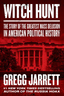 Witch Hunt:The Story of the Greatest Mass Delusion (ebook2019)