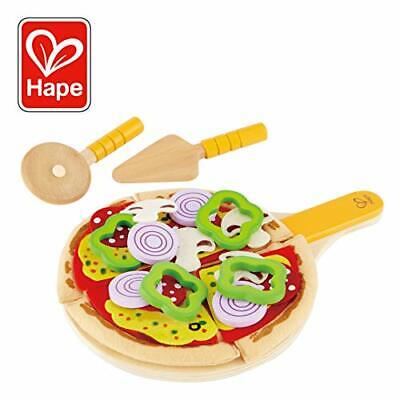 Hape - Kit de Pizza