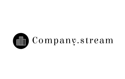 Company.stream domain for sale , perfect for  brand
