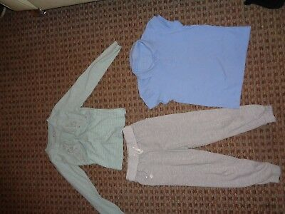 MATALAN-GIRLS BUNDLE age 6-7-8-9 mixed items CLOTHES,MULTI JOGGER trousers top