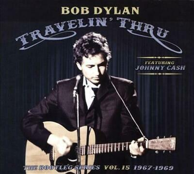 Bob Dylan - Travelin' Thru, 1967 - 1969: The Bootleg (3 Cd) New Cd