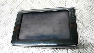Mercedes GLA Multi Function Display Unit A2469001106 2014 To 2017
