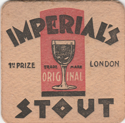 Imperal's Stout