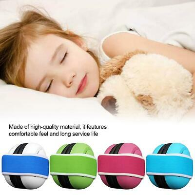 Earmuff Protection Sleep Noise-proof Earmuff Protective Baby Child No Soundproof