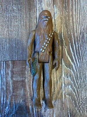 Vintage Star Wars Action Figure Chewbacca