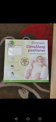 ClevaMama ClevaSleep Positioner Comfort And Support