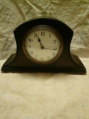 French Clock For Spares Or Repairs