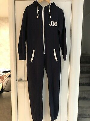 All In One Sweater Style Size XXS With Initials JM