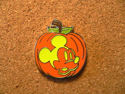 Mickey Disney Pin - Mickey Not So Scary Halloween Party 2019 Mystery Pumpkin