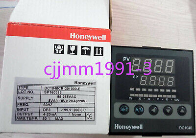 1pc New Honeywell Thermostat DC1010CR-101000-E