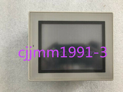 1PC used KEYENCE VT3-Q5SW touch screen in good condition