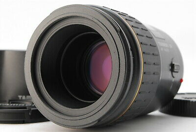 【ALMOST MINT】Tamron SP AF 90mm f/2.8 Macro Lens  72E for Sony Minolta from Japan