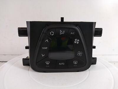 2018 TOYOTA AYGO Mk2 Petrol Heater Climate Controls 424