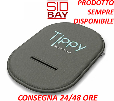 TIPPY On Board Cuscino da Sicurezza Bluetooth Seggiolino antiabbandono DIGICOM