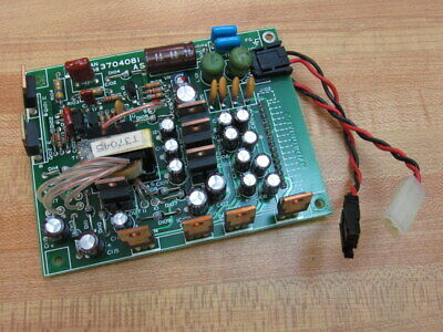 Part 3704081 Circuit Board 3704081-AS