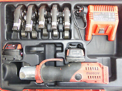 Novopress ACO202 Press Tool Kit 18v