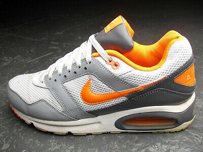 NIKE AIR MAX Skyline Tn 90 97 720 270 Command 45 Weiss Grau