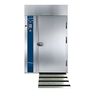 Electrolux Professional 727689 Roll-In Blast Chiller Freezer