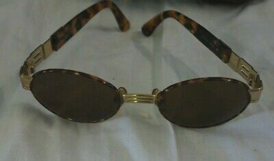 Vogue Vintage Florence VO3191-S 50/20 328 Tortoise Sunglasses with Case