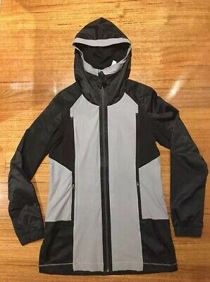 Lululemon Right Round Jacket (Wind And Rain Proof) CAN 4 Aus 8